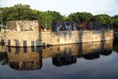 Μικρό οχυρό Στοκ Εικόνες