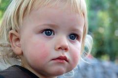 μικρό παιδί αγοριών Στοκ Φωτογραφία