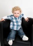 μικρό παιδί Στοκ Φωτογραφία