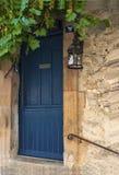 Μικρό σπίτι της Γαλλίας σε Άγιο Tropez Στοκ Εικόνες