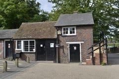 Μικρό σπίτι στοκ φωτογραφία με δικαίωμα ελεύθερης χρήσης