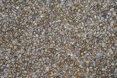 Μικρό υπόβαθρο αμμοχάλικου Στοκ φωτογραφία με δικαίωμα ελεύθερης χρήσης