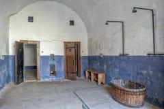 Μικρό φρούριο Terezin Στοκ εικόνες με δικαίωμα ελεύθερης χρήσης