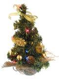 Μικρό χριστουγεννιάτικο δέντρο στοκ φωτογραφία με δικαίωμα ελεύθερης χρήσης