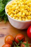 μικτά επιτραπέζια λαχανικά Στοκ εικόνες με δικαίωμα ελεύθερης χρήσης