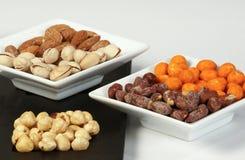 μικτά καρύδια Στοκ φωτογραφία με δικαίωμα ελεύθερης χρήσης