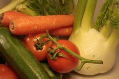 μικτά λαχανικά Στοκ φωτογραφίες με δικαίωμα ελεύθερης χρήσης
