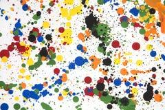 Μικτά χρώματα στοκ εικόνες με δικαίωμα ελεύθερης χρήσης