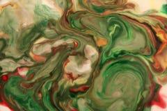 Μικτά χρώματα Στοκ εικόνα με δικαίωμα ελεύθερης χρήσης