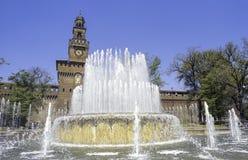 Μιλάνο (Ιταλία) Στοκ Εικόνες