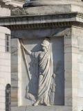 Μιλάνο: Arco ρυθμός della Στοκ φωτογραφίες με δικαίωμα ελεύθερης χρήσης