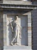 Μιλάνο: Arco ρυθμός della Στοκ Φωτογραφίες