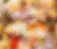 Μιμηθείτε το διαμορφωμένο χρωματισμένο γυαλί στοκ φωτογραφία με δικαίωμα ελεύθερης χρήσης