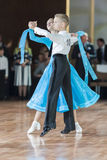 Μινσκ, Λευκορωσία 26 Σεπτεμβρίου 2015: Zakharchenko Oleksiy και Vasi Στοκ Εικόνες