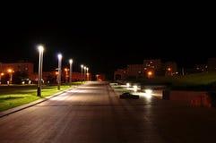 Μινσκ, Λευκορωσία στοκ φωτογραφίες