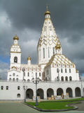 Μινσκ Λευκορωσία Στοκ Εικόνα