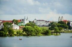 Μινσκ Στοκ Εικόνα