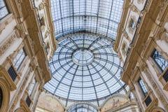 Μιλάνο, Ιταλία Στοκ Φωτογραφία
