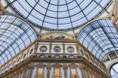 Μιλάνο, Ιταλία Στοκ Φωτογραφίες
