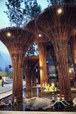 Μιλάνο EXPO 2015 Στοκ Εικόνες
