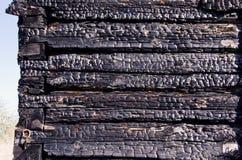 μμένος ανασκόπηση τοίχος ξύ& στοκ εικόνα