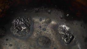 Μμένο μαυρισμένο δοχείο φιλμ μικρού μήκους