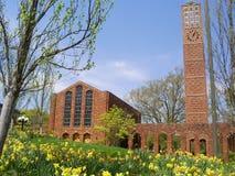 μνήμες παρεκκλησιών Στοκ Εικόνα