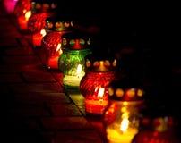 μνήμη κεριών στοκ φωτογραφία με δικαίωμα ελεύθερης χρήσης