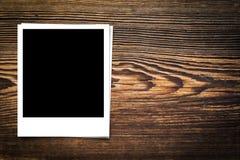 Μνήμη πλαισίων φωτογραφιών Στοκ φωτογραφία με δικαίωμα ελεύθερης χρήσης