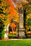 μνήμη 112 κήπων Στοκ εικόνα με δικαίωμα ελεύθερης χρήσης