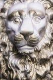 Μνημείο ένας βασιλιάς λιονταριών στοκ φωτογραφία με δικαίωμα ελεύθερης χρήσης