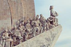 μνημείο ανακαλύψεων Στοκ Εικόνες