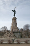 μνημείο γοργόνων Στοκ Εικόνες