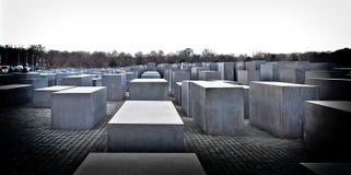 Μνημείο εβραϊκό Στοκ Φωτογραφίες