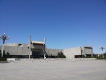 Μνημείο εκστρατείας της Κίνας liaoning-Shenyang Στοκ Φωτογραφία