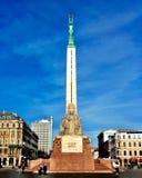 Μνημείο ελευθερίας στοκ φωτογραφίες με δικαίωμα ελεύθερης χρήσης