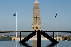 Μνημείο κρατικού πολέμου στοκ εικόνες με δικαίωμα ελεύθερης χρήσης