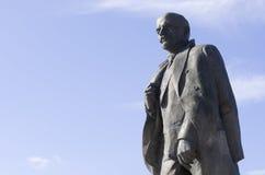 μνημείο Λένιν Στοκ Εικόνα