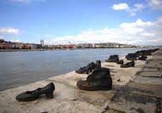 μνημείο ολοκαυτώματος &ta Στοκ Φωτογραφίες