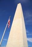 μνημείο Ουάσιγκτον Στοκ Εικόνες