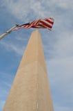 μνημείο Ουάσιγκτον Στοκ εικόνες με δικαίωμα ελεύθερης χρήσης