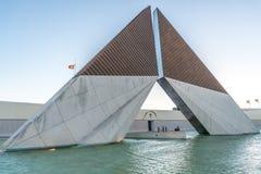 μνημείο Πορτογαλία της Λ&io Στοκ Φωτογραφίες