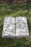 Μνημείο πολεμικών ανταποκριτών στο νεκροταφείο arlington Στοκ φωτογραφίες με δικαίωμα ελεύθερης χρήσης