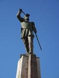 Μνημείο σε Cusco, Περού Στοκ Εικόνες