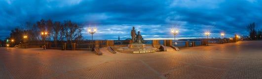 Μνημείο στα armorers Στοκ Εικόνες