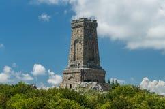 Μνημείο στην ελευθερία Shipka Βουλγαρία - Shipka, Gabrovo, Βουλγαρία στοκ φωτογραφίες
