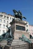 Μνημείο στη Βενετία Στοκ Εικόνες
