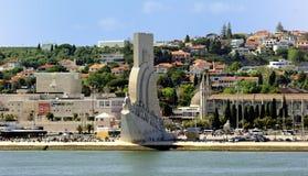 Μνημείο στις ανακαλύψεις στην προκυμαία του Βηθλεέμ στοκ εικόνες με δικαίωμα ελεύθερης χρήσης