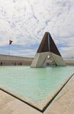 Μνημείο στους μαχητές στο εξωτερικό στη Λισσαβώνα, Πορτογαλία Στοκ Εικόνα