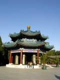 Μνημείο στο πάρκο Zhongshan Στοκ φωτογραφίες με δικαίωμα ελεύθερης χρήσης